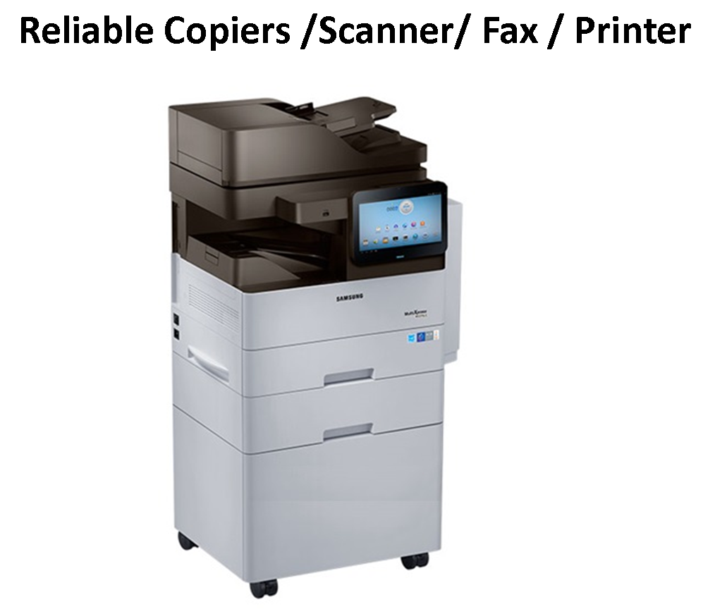 reliable copiers